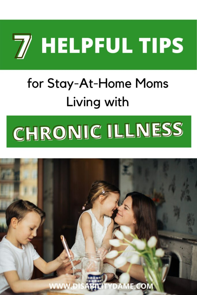 7 Helpful Tips for Stay-At-Home