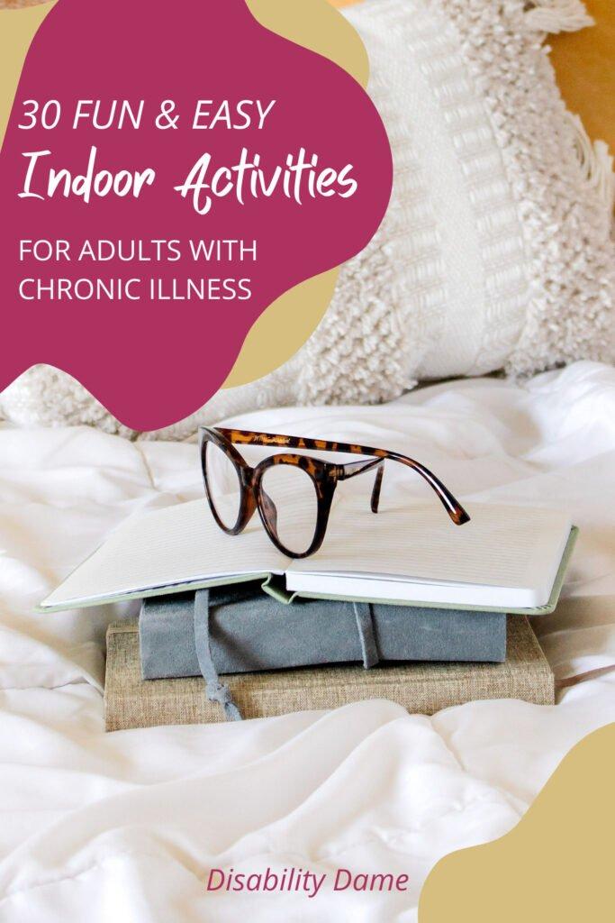30 Fun Indoor Activities for Adults