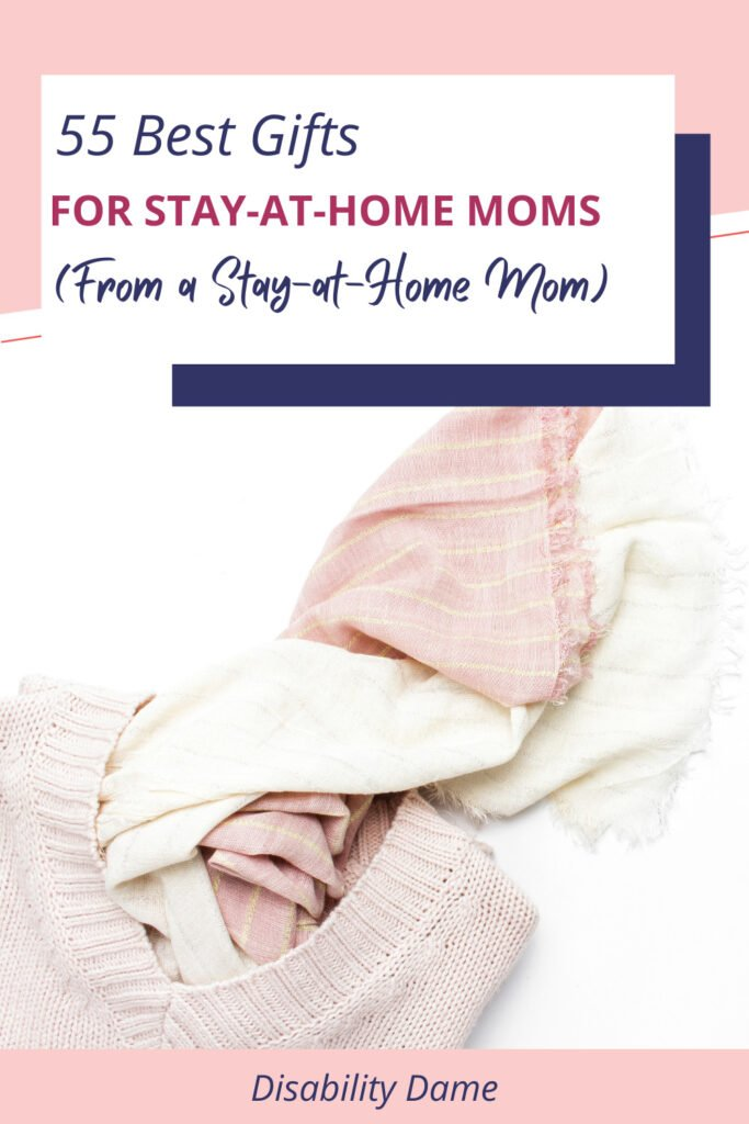 Gifts for Stay-At-Home Moms